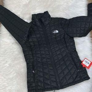 Black Bubble The Northface Jacket $50 NOT $1000
